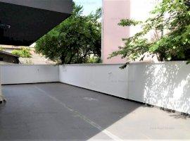 Apartament 3 camere Polona - curte 131mp - BLOC NOU