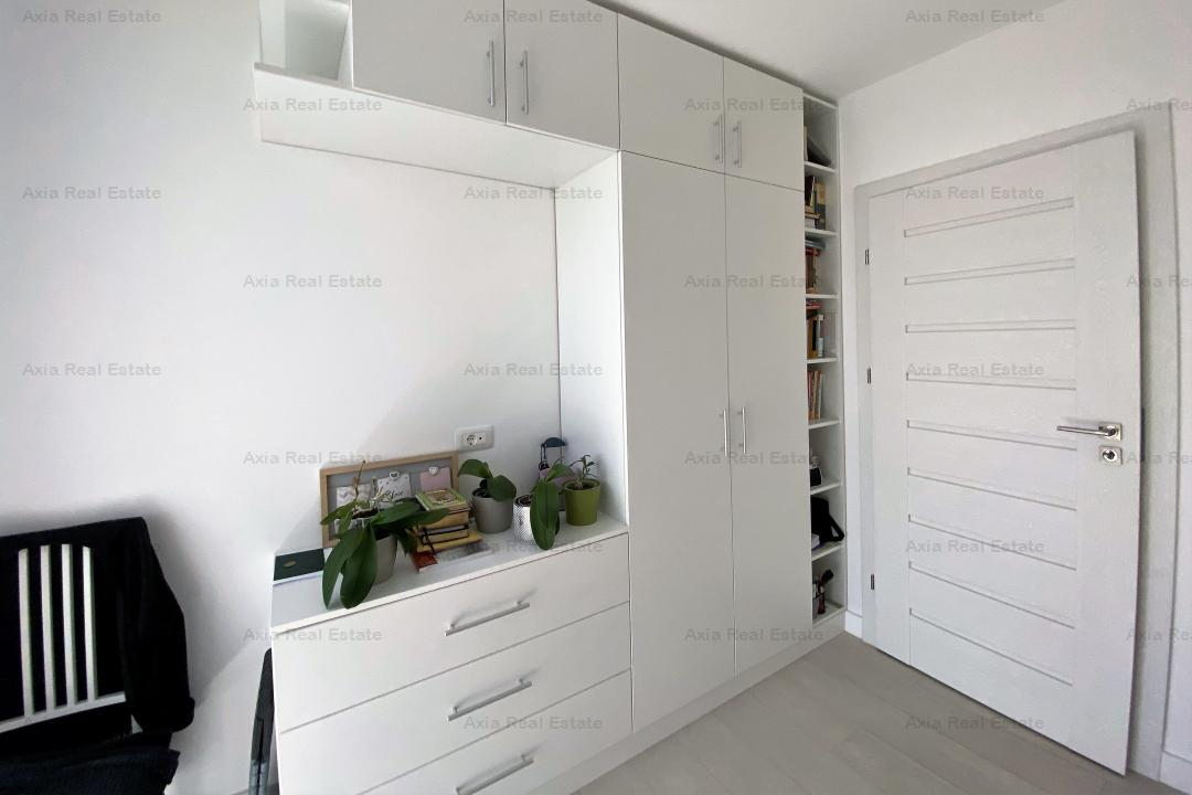 Vila Smart Home - 5 camere - Pipera - Premium