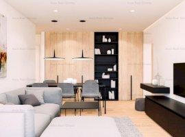 Duplex 4 camere - Aviatiei - Premium