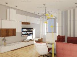 Vanzare apartament 3 camere - Baneasa - Comision 0%