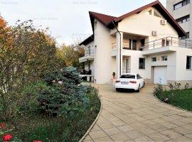 Vila de inchiriat - Iancu Nicolae | Destinatii Multiple - 3Locuri de Parcare
