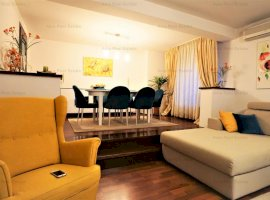 Vila P+1+M - Iancu Nicolae | Destinatii Multiple - 500mp Gradina + Garaj