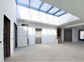 Penthouse 5 camere Dacia - Eminescu