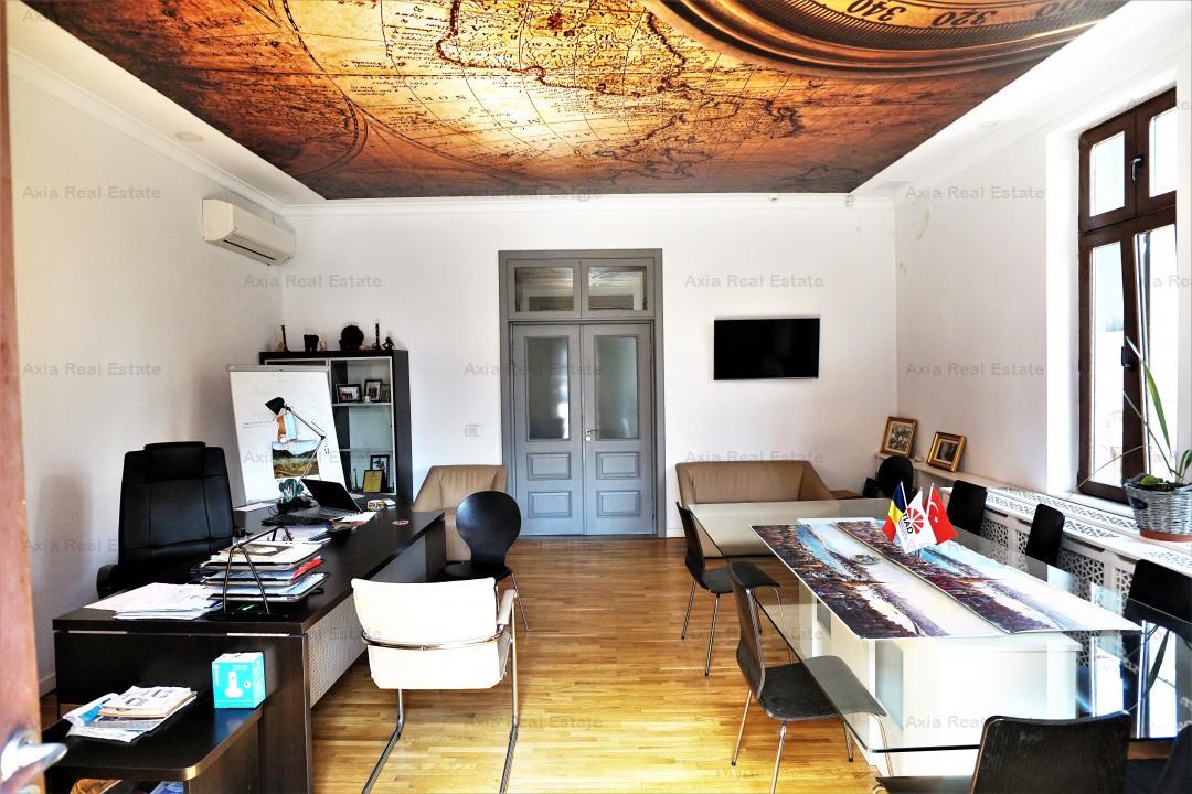 Vila 350 mp - Universitate - Piata Rosetti