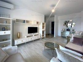 Apartament 3 camere - Parcare Inclusa - Zona Timpuri Noi - Premium!