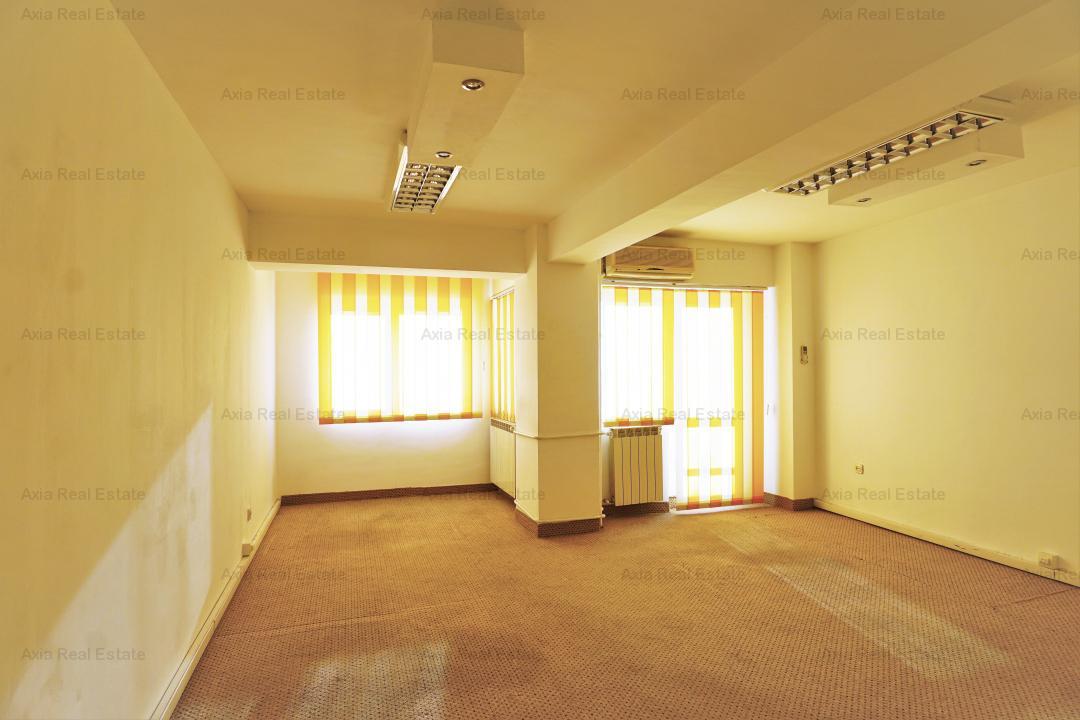 Vanzare/Inchiriere vila pentru birouri - 1 Mai