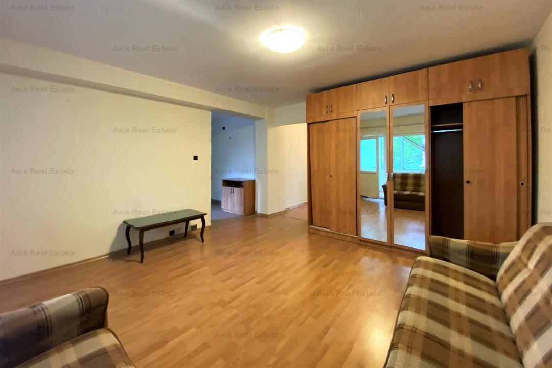 Apartament 2 Camere - Zona Aviatiei - Pentru Investitie