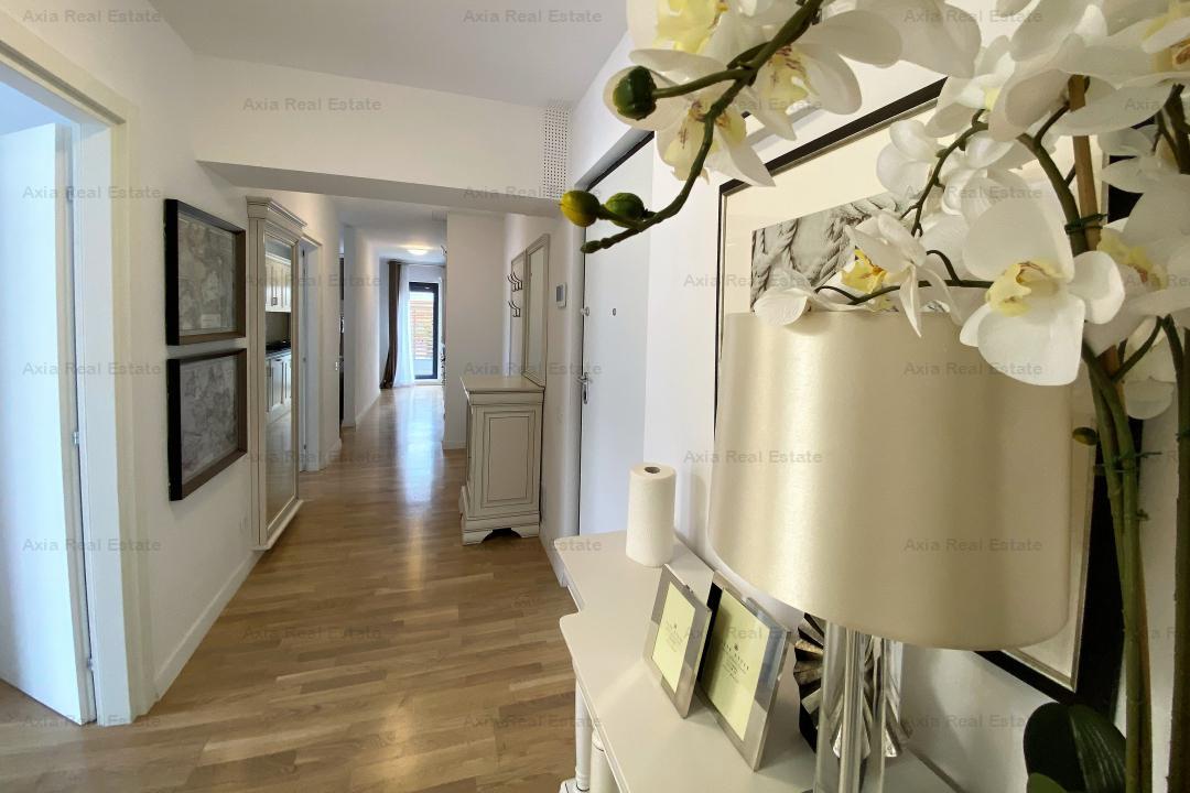 Apartamente 4 camere - Domenii - Premium