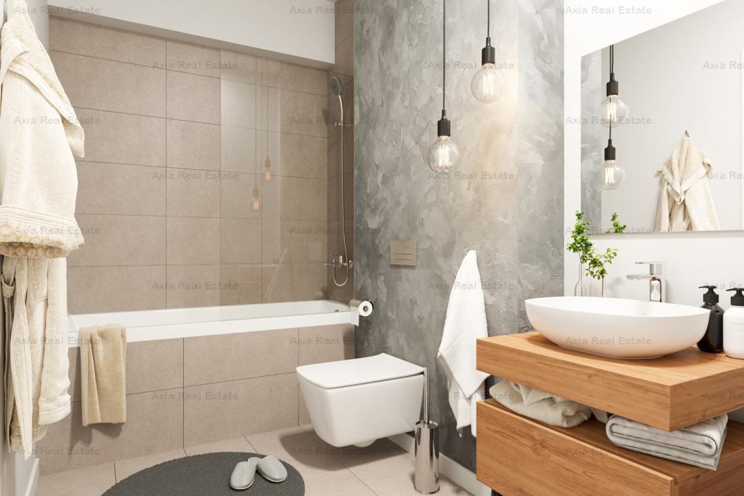 Penthouse 4 camere | Domenii | Premium