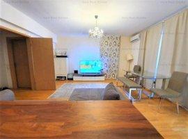 Duplex 3 camere | Mobilat & Utilat | Vedere libera