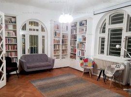 Apartament 6 Camere in Vila | Zona Arcul de Triumf | Premium