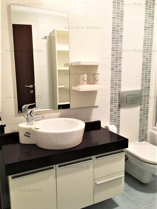 Apartament 2 camere | Emerald Floreasca + Loc de Parcare Subteran