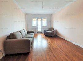 Apartament 3 camere   5 min metrou   Timpuri Noi   Premium