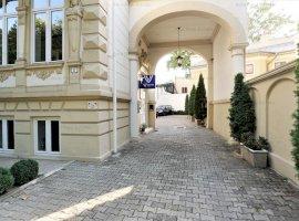 Inchiriere vila Piata Romana - parcare 6 masini