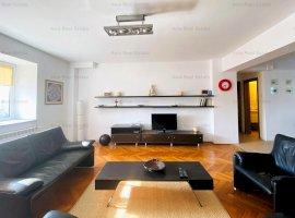 Apt. 4 camere   Zona Piata Victoriei   1 loc Parcare + Boxa Incluse   Premium