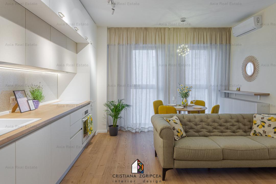 Apartament 2 camere Premiat   Zona Blvd. Unirii   LUX