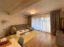 Apt. 3 camere | 2x Locuri Parcare Incluse | Zona Parc Bazilescu | Premium