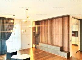 NEW 3 camere - Erou Iancu Nicolae | 2 Locuri de Parcare - Incluse