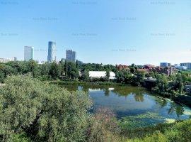 Apartament Floreasca | 3 camere | Vedere lac | Comision 0%