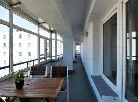 Apartament 3 camere Herastrau | Mobilat & Utilat