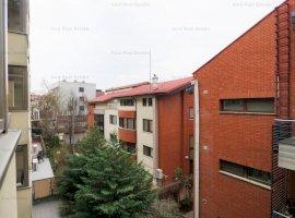 Apartament 3 camere Nordului | Finisat nou | 2 minute Parc Herastrau