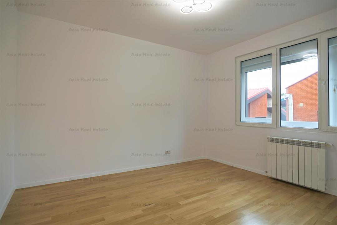 Apartament 3 camere Nordului   Finisat nou   2 minute Parc Herastrau