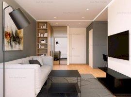 Apartament 3 camere - Aviatiei - Premium