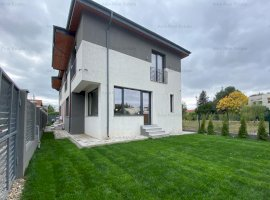 Vila 4 camere la Alb | Zona Pipera | Premium