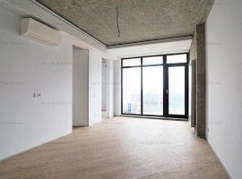 2 camere Dinamic CIty - Barbu Vacarescu - Parcare inclusa
