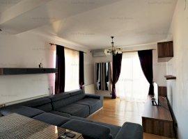 NEW 3 camere - Pipera | Complet Mobilat&Utilat + 2Locuri de Parcare Subteran