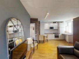 Apartament 3 camere | Zona Banu Manta | Premium