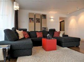 4 camere Herastrau   Premium   2 Parcari & Boxa