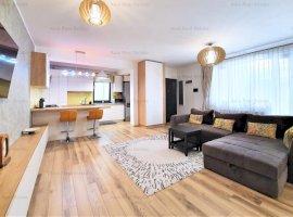 Apartament 3 camere | Mobilat & Utilat Premium | Parcare - Parcul Carol