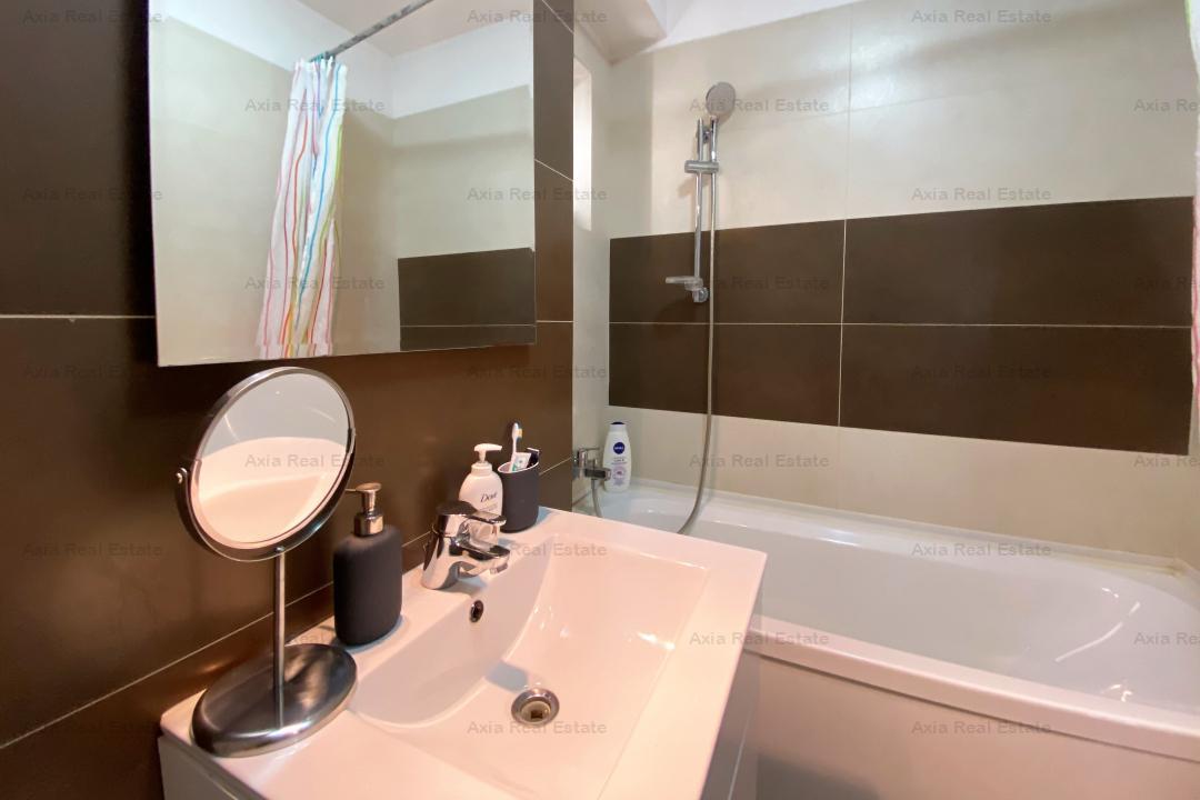 Apartament 2 Camere | Inclus 2x Locuri Parcare | Aviatiei | Premium