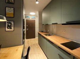 Apartament 2 camere | Zona Barbu Vacarescu | NOU!