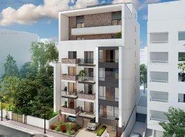 Apartament 3 camere, Baneasa, Lux