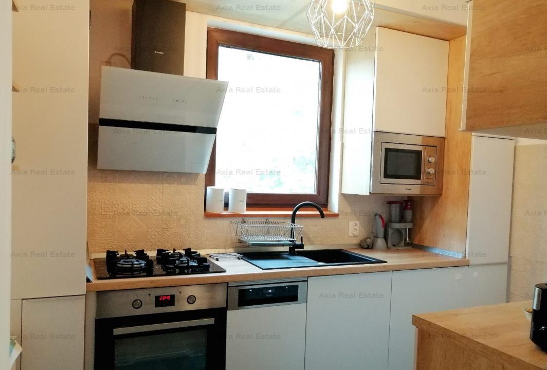 Apartament 3 Camere - Zona Aviatiei - Premium