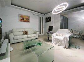 Apartament 3 camere - Parcare Inclusa - Zona Aviatiei - Premium!