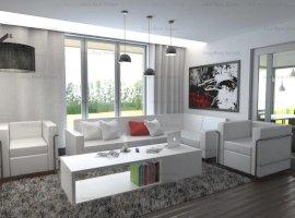 4 camere | Lux si Eleganta + Gradina 109mp - Iancu Nicolae | ZOO