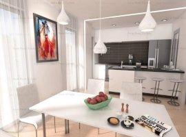 Apartament 4 camere | Iancu Nicolae | Bloc Boutique - NEW