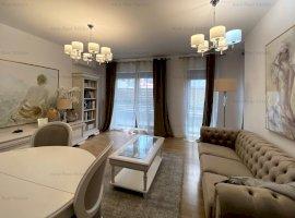 Apartamente 3 camere - Domenii - Premium
