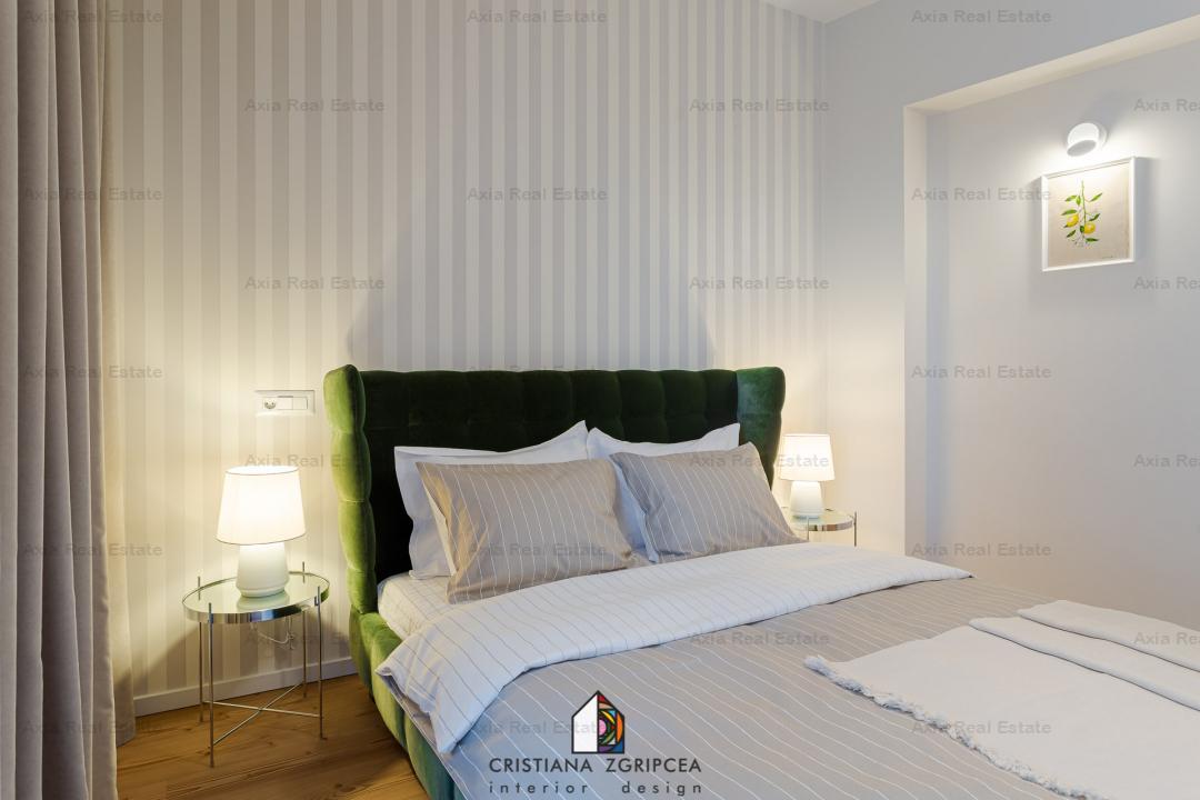 Apartament 2 camere Premiat | Zona Blvd. Unirii | LUX