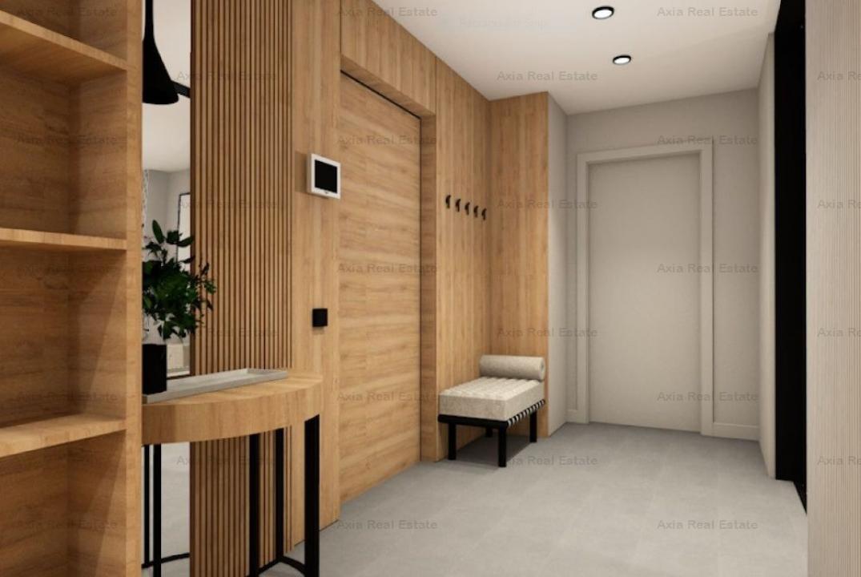 Apartament 3 camere | Domenii | 2 Locuri Parcare Incluse | Premium
