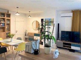 Apartament 3 camere | 1 Loc Parcare Inclus | Barbu Vacarescu | Premium