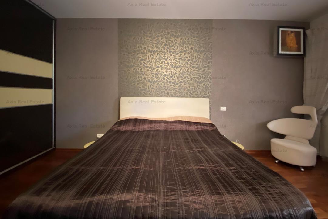 Apt 3 camere | 1x Loc Parcare Inclus | Cartierul Francez | Premium
