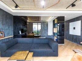 Apartament 3 camere | Zona Barbu Vacarescu | Dinamic City | Lux