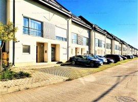 Vila 4 camere | Pipera - 2 Locuri de Parcare Incluse | Comision 0%
