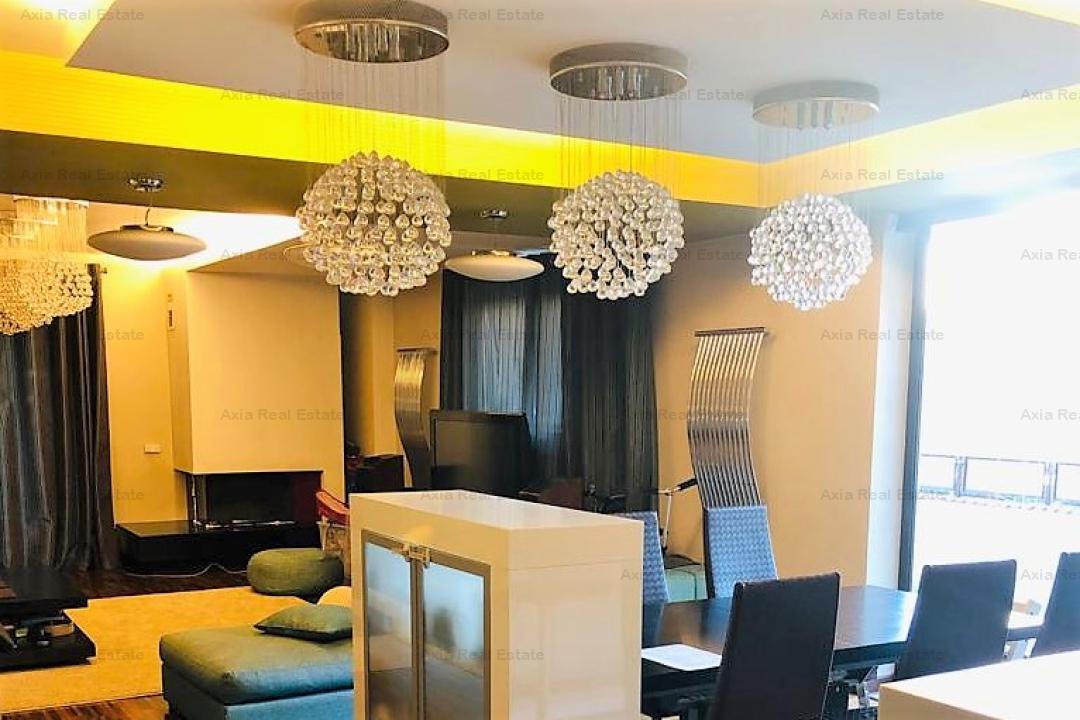 Duplex 3 Camere | Curte 200mp | Cartierul Francez | Premium
