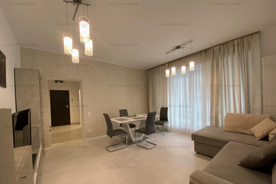 Apartament 3 Camere | Laguna Residence | Loc Parcare Inclus | Premium