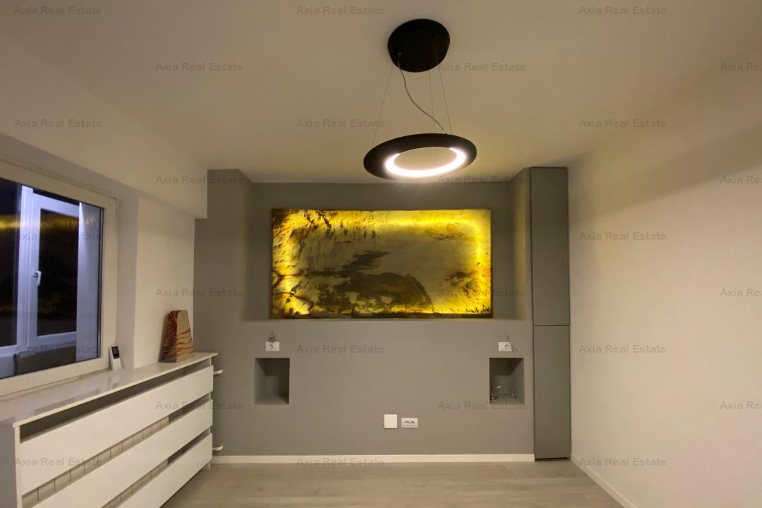 Apartament 3 Camere | Zona Dorobanti - Capitale | Finisaje Premium